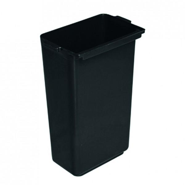 Servierwagen - Sammelbehälter 40 Liter