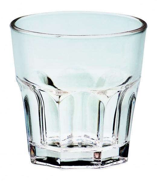 Whiskyglas Pool